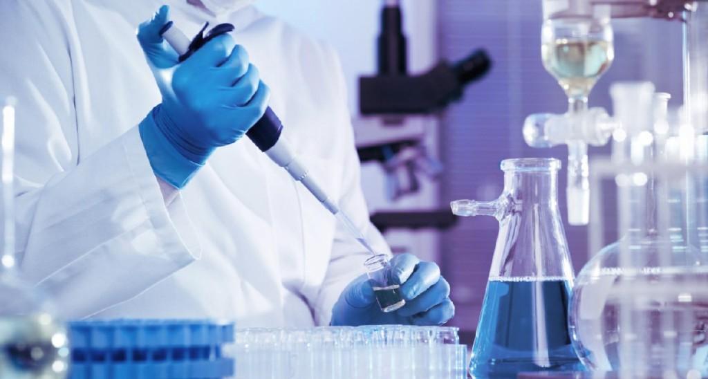 Клинические испытания лекарственных средств