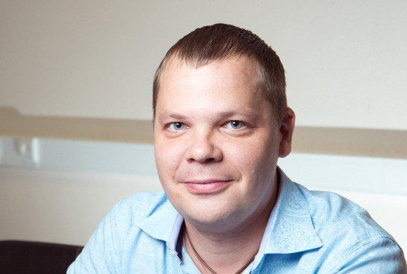 Сульдин Роман Александрович