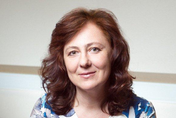 Соколова Елена Борисовна