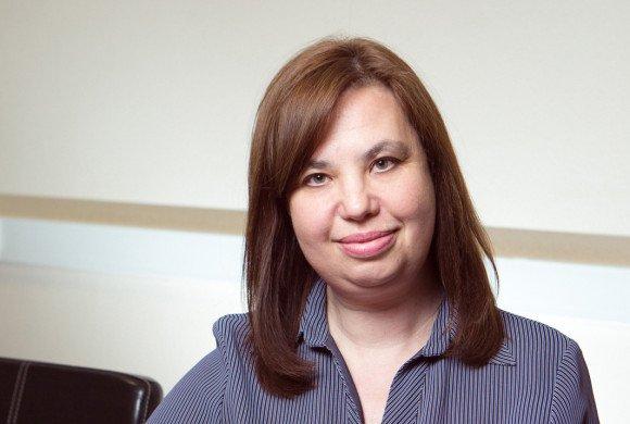 Лазутина Елена Александровна
