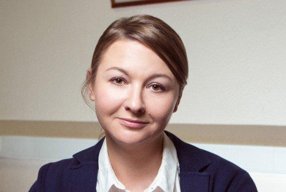 Стенина Инна Анатольевна