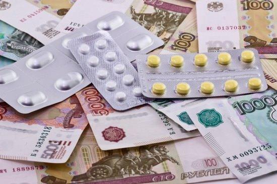 ФАС России разрабатывает новую систему расчета торговых надбавок на ЖНВЛП